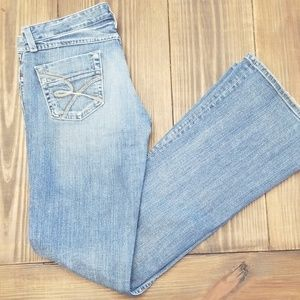 BKE Star Stretch Jeans